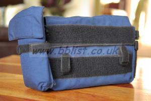 Kt Systems Bespoke Front Pouch