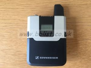 Sennheiser SL DW-3-EU wireless beltpack