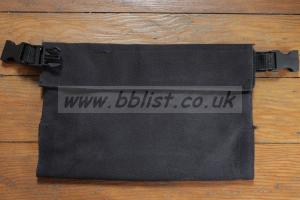 KT Systems NP1 battery bag in black