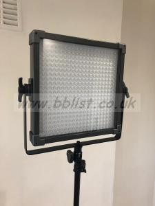 F&V K4000 DAYLIGHT 3 LIGHT KIT PLUS EXTRAS