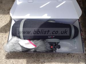 Rycote Cyclone Large 089101