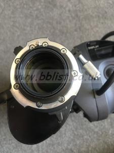 CANON J22ex7.6B4 IRSD SX12