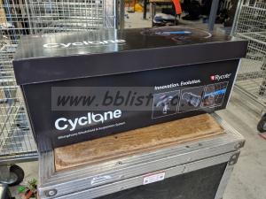 Rycote Cyclone Windshield Large
