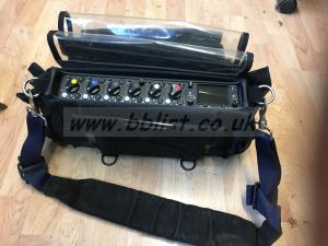 Sound Devices 664 recorder mixer
