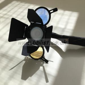 Bebob Lux Camera Light/Hand Basher