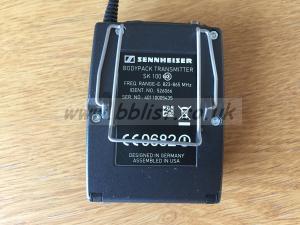 Sennheiser EW 100 G3 Transmitter