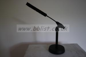 Audio Technica AT935QMRx microphone plus stand