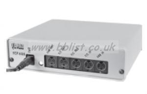 Y/CPLUS - YCP-688 Super 3/4inch Adapter
