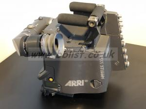 ARRI ARRIFLEX 535 B 35mm camera 3perf 4perf – Complete Kit!