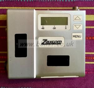 Zaxcom ZFR100 + STA 150