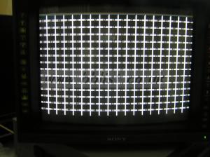 SONY CRT monitors PVM-L
