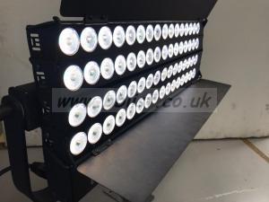 4 Long studio or location LED lite