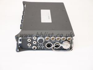 Sound Devices 552 mixer recorder