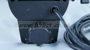 Cool Lights Fresnel HMI 200 as ARRI