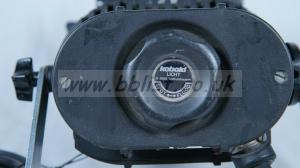 Kobold Light Open Face ST 800W as ARRI and DeSisti