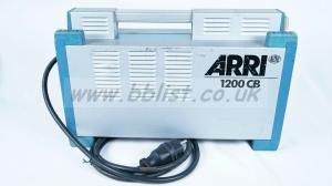 ARRI 1200CB Ballast