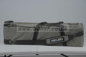 Miller bag for tripod as Vinten / Sachtler / Cartoni / Manfr