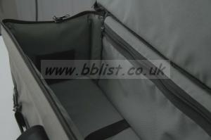 Miller bag for tripod as Vinten / Sachtler / Cartoni / Manfr