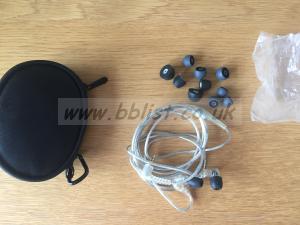 Shure SE215-CL-E Sound Isolating Earphones