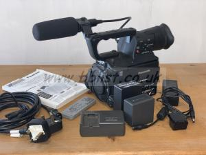Panasonic AG-AF101E HD Video camera