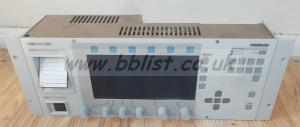 Grass Valley LDK-9000 Master Control Panel