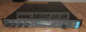 Leitch Monarch SDI Aspect Ratio Converter Rack
