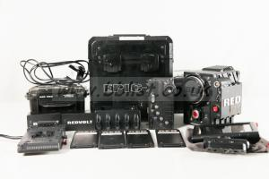 Red Epic Kit
