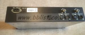 Pair Motorola GM360 Transceivers in U/S combining unit
