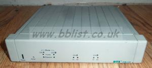 RTS CSI-200 BIDIRECTIONAL TWO-CHANNEL COAXIAL INTERFACE