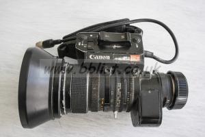 Canon J13x9B4 lens