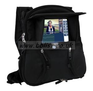 Quicklink MIDI Backpack and Server