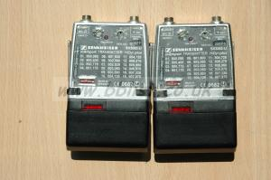 Sennheuser Transmitters