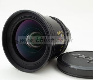 Cooke Mini S4i Set