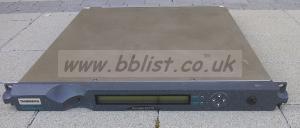 Tandberg EN-5710 SDI Mpeg-2 Encoder Rack