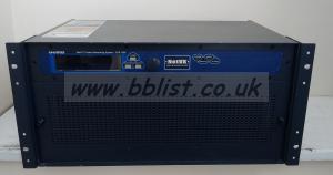 Harris SYS-1700 Netvx HD frame with HD,IP encoders