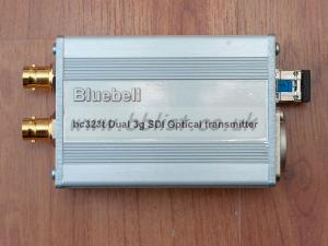 BLUEBELL  Optical Transmitter