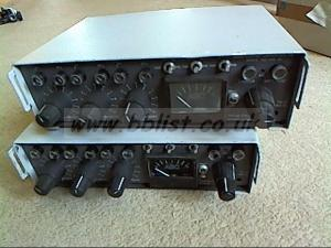 2x ASC Minx portable mixers etc