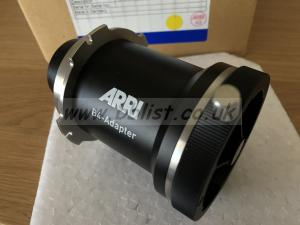 ARRI PL TO B4 ADAPTER