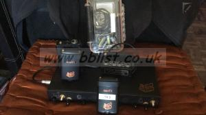 2040 radio kit