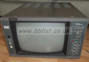 Ikegami TM14-20RH Broadcast Grade SDI/YUV Video Monitor