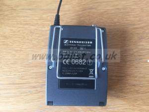 Sennheiser EW 500 G2 Transmiter