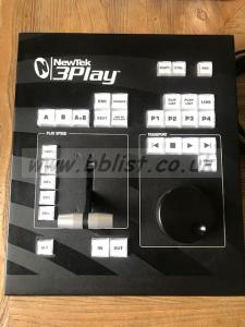 Newtek 3 Play CS