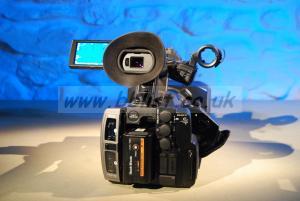SONY PXW-X160 XDCAM Memory Camcorder