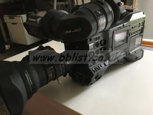 Panasonic HPX-301e P2 Video camera
