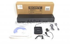 Sony DWT-B01 Digital Wireless Transmitter