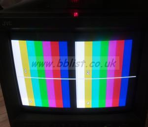 Fora.A SDI Quad Multi-Viewer