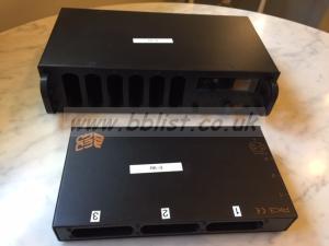 Audio Ltd 2040 package