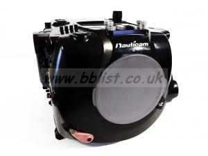 RED Epic Dragon Nauticam Underwater Housing Body