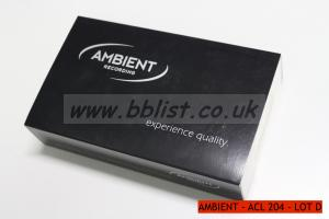 Ambient ACL-204 - LOT D