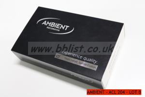 Ambient ACL-204 - LOT B